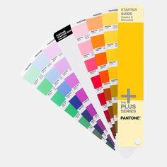Pantone Spot Color Guide