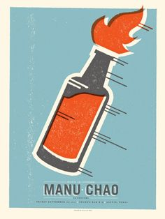 'Manu Chao' - Image Spark - Todd J Burnett