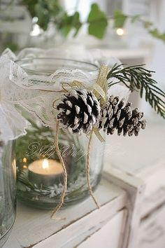 Christmas decoration by Deborah w.