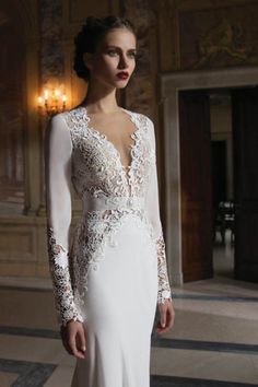 Berta Bridal Trunk Show en Madrid