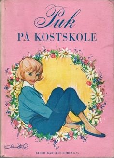 First Puk book (første bog i Puk serien)