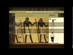 Serie de animación desarrollada por Editorial Sol 90 (Barcelona). Descubre las principales civilizaciones de la historia de una manera divertida.