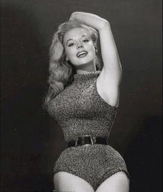 e965e1a54f Betty Brosmer had the greatest hourglass figure of all time