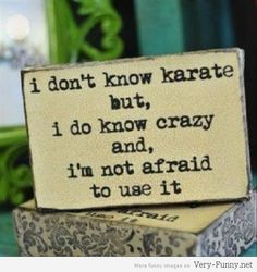 Crazy and fearless funny » Funny pictures, Funny Quotes, Funny Jokes