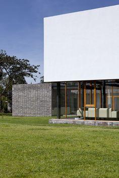 Casa 2V,© Sebastián Crespo