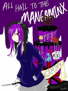 All hail to the mangaminx