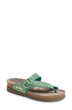 Mephisto 'Helen' Sandal (Women) available at #Nordstrom