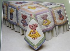 Sun bonnet sue quilt patterns free   ... the manufacturer and comes to you from my smoke free/pet free studio