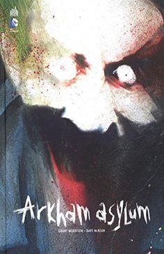 Batman Arkham Asylum de Grant Morrison http://www.amazon.fr/dp/2365773389/ref=cm_sw_r_pi_dp_ZPcLwb14VMP1D
