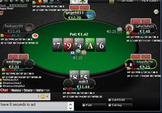 Gyazo - Makover II - €0.05/€0.10 EUR - No Limit Hold'em - Logged In as aab3