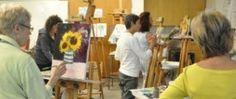Naples Art Association  The von Liebig Art Center 585 Park St. Naples, Florida 34102