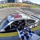 """Harvick's victory at Las Vegas made it two victories in a row for the 2014 Cup champion after winning at the unrepresentative Atlanta race the week before.The SHR driver believes that winning at a more conventional NASCAR track means he can better judge his 2018 prospects.When asked if his start to the current season reminded him of his title-winning campaign, Harvick said: """"For me ... Keep reading #Nascar #StockCarRacing #Racing #News #MotorSport >> More news at >>> <a…"""