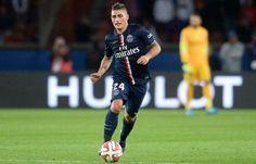 Blanc: « Verratti Est Apte » Pour La Finale De La Coupe De La Ligue