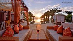 โรงแรม มาราเกช หัวหิน รีสอร์ท แอนด์ สปา หัวหิน  (Marrakesh Hua Hin Resort & Spa) ที่พักหัวหิน 5 ดาว