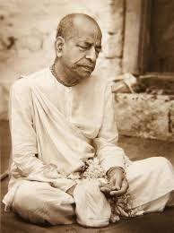 Image result for prabhupada early
