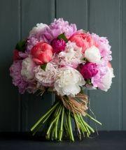 The Peony Bouquet