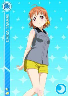 Chika R6