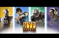 HypSports bridges traditional sports and esports with League of Legends app by @deantak #smm #socialmedia