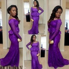 ... Aso-ebi by WED13 ...