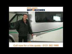 Motorhome hire and campervan rental Cambridgeshire - Call 01223 656790 Motorhome Hire, Luxury Motorhomes, Campervan Rental, Hiring Now, Southampton, Hampshire, Edinburgh, Birmingham, Bristol