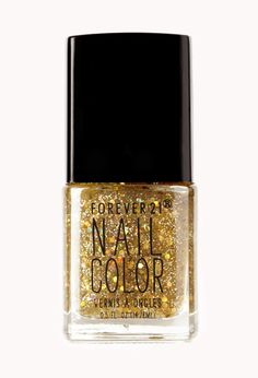 Boogie Nights Nail Polish   FOREVER21 - 1000073843