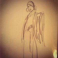 Draw #dessin