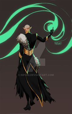 Artist | Hobbyist | Digital Art Hello! I'm not very active here, you can find me on my Tumblr or in Twitter (NipuniDraws) I'm sort of back? it is all Dragon Age tho! hahah -my gallery contains majo...