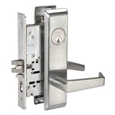 Allow us to enhance the safety of your workplace with a modern day #Mortise lock. Right here at NorthWest Locksmith Portland we provide a wide range of Mortise locks in order to healthy your protection desires. Mortise locks are constructed with high grade substances and are taken into consideration to be long lasting and reliable. They built to withstand forced entry and usually are combined with excessive safety cylinders. Call us (503) 825-2124 or http://nwlocksmithpdx.com #Locksmith