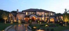 Simmons Estate Homes- DFW Luxury Home Builder