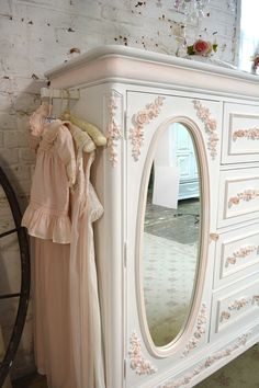 Painted Cottage chique gasto romântico francês por paintedcottages