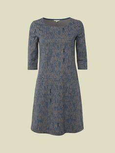 LANGTON DRESS