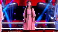 Hallelujah(Aleluya) in 3 languages(English,Russian,Arabic).The Voice Kid...