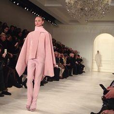 Нежный розовый для романтичных натур