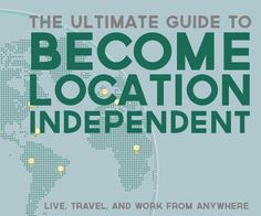 become location independent