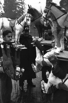 Henri Cartier-Bresson 1933 SPAIN. Magnum Photos -
