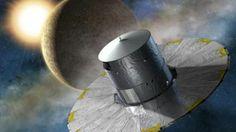 Gaia llega al punto donde cartografiará la Vía Láctea