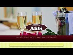Motel Álibi Salvador - Dê check-in no seu álibi Perfeito