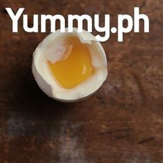 Make beautiful, perfect hard-boiled eggs every time!