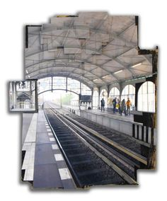 Follow the Source Link for images sources and more architectureatlas.wordpress.com - Train Station