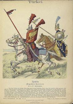 HISTORIA PARA NO DORMIR: Jenizaros,infanteria de elite del imperio otomano (3ª parte )