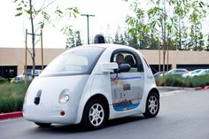 Google Ford e Uber rassicurano il governo USA sulle auto con pilota automatico