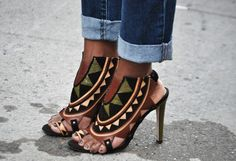 I want them !! #shoes #beautiful