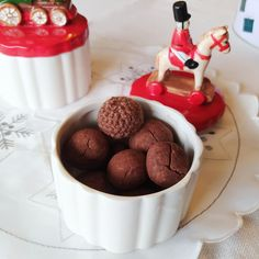 Christmas Chocolate Cookies Free Crochet Pattern – Nice crocheting!