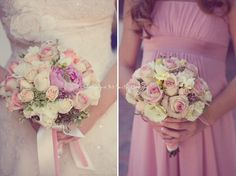 Cute vintage bouquet