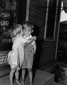 #love is the unconditional affection of a good good friend.   [valentine's day tribute brought to you by www.historicpictoric.com]