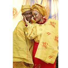 Another lovely picture from Damola and Dami #traditional #wedding  #thr #hrowback #traditionalwedding #lagoswedding #lag #lagosweddingphotographer #eikonworld #yorubabrides #yorubaweddings #yoruba #couples