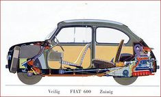 Fiat 1955 | ⇆ 560| arg