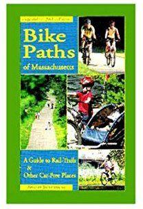 Bike Paths of Massachusetts: A Guide to Rail-Trails & Other Car-Free Places: Stuart A. Johnstone: 9780962799075: Amazon.com: Books