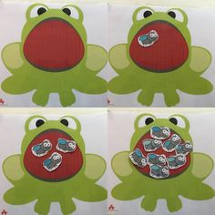 When the kids do a good job the frog gets to eat a fly. I make a little buzzing sound for the fly before he gets caught. Class Reward System, Classroom Reward System, Reward System For Kids, Reward Chart Kids, Classroom Rewards, Online Classroom, Reward Ideas, Classroom Ideas, Token System