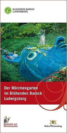 Märchengarten - Blühendes Barock Ludwigsburg | Erwachsene. € 8,50 - Kinder (4-15 Jahre), Schüler und Studenten (mit gültigem Ausweis): € 4,20